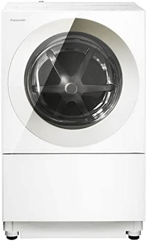 パナソニック 左開き ななめドラム 全自動洗濯機 (容量7kg/乾燥3kg) (シャンパン) (NAVG720LN) シャンパン NA-VG720L-N