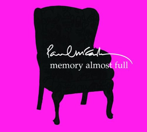 Memory Almost Full (W/Dvd) (Dlx) (Dig)