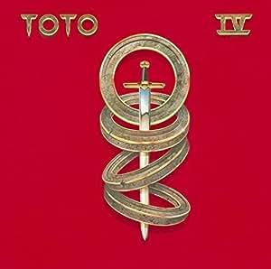 TOTO IV~聖なる剣(期間生産限定盤)