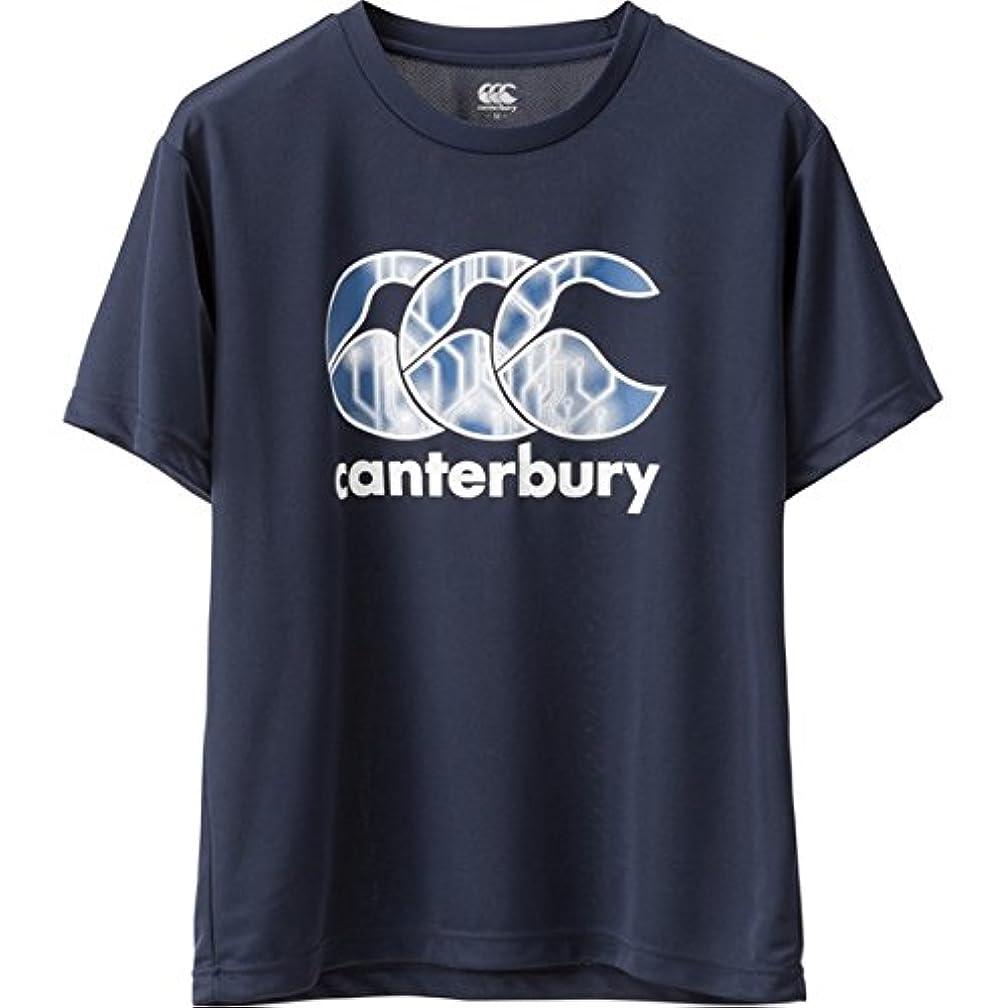 再発する記事研究canterbury(カンタベリー) Tシャツ (RA38185)