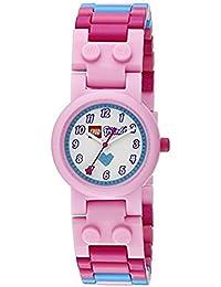 [レゴ]LEGO 腕時計 子供用 フレンズ ステファニー 8020172 [並行輸入品]