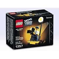 おもちゃ Lego レゴ Studios Building Set Movie ムービー Cameraman (1357) [並行輸入品]