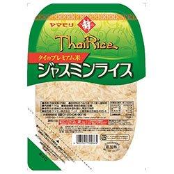 ヤマモリ ジャスミンライス 170g×12個入×(2ケース)