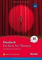Ein Kuss fur Theseus - Buch mit MP3-Download