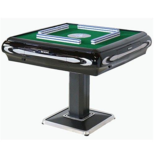 [해외]전자동 마작 탁 MJ-REVO Grande 저소음 타입 스마트 폰 충전 (33 밀리 패)/Fully automatic mah-jong table MJ-REVO Grande silent type smart charging (33 mm tile)