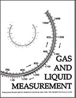 Gas and Liquid Measurement/Catalog No 8.20110