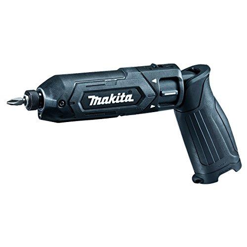 マキタ 充電式ペンインパクトドライバ 黒 (本体のみ/バッテリー・充電器別売) TD022DZB