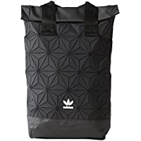 adidas (アディダス) BACKPACK ROLL TOP