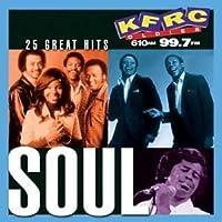 Soul: Kfrc Oldies-Motown Soul & Rock 'n Roll
