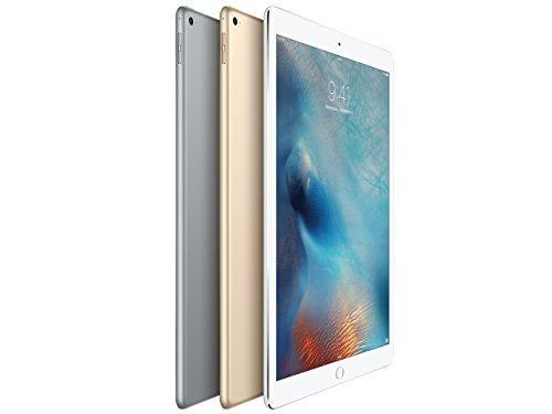 docomo版 iPad Pro Wi-Fi Cellular 128GB ゴールド (ML2K2J/A ) 白ロム Apple