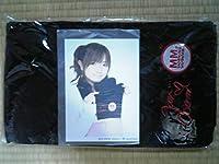 2005/11/17紺野あさ美モーニング娘マフラー2Lサイズ生写真