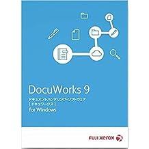 DocuWorks 9 ライセンス認証版 (トレイ 2同梱) / 1ライセンス 基本パッケージ