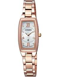 [シチズン]CITIZEN 腕時計 xC クロスシー  エコ・ドライブ EG2872-52A レディース