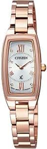 [シチズン]CITIZEN 腕時計 xC クロスシー Eco-Drive エコ・ドライブ EG2872-52A レディース