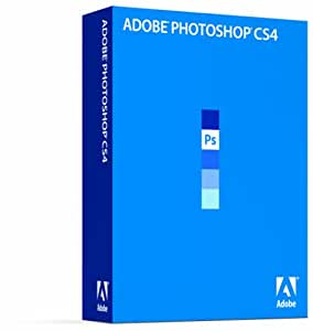 【旧製品】Adobe Photoshop CS4 (V11.0) 日本語版 Windows版