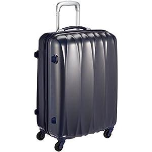 [アメリカンツーリスター] AmericanTourister スーツケース アローナライト スピナー 52L 無料預入受託サイズ (現行モデル)