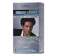 L'Oreal Technique - Color Smart for Men - Natural Black KIT