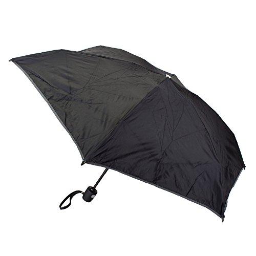 [ トゥミ ] Tumi 傘 メンズ スモール オートクローズ アンブレラ 折りたたみ傘 自動開閉 14414D ブラック ACCESSORIES Small auto close and umbrella Black [並行輸入品]