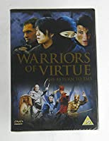 Warriors of Virtue [DVD] [Import]