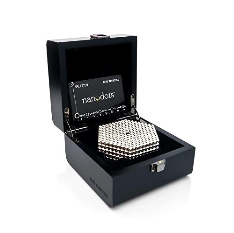 ナノドッツ【国内正規品】 Nanodots 2160 Silver(2160個、カラー:シルバー) SET21K-ST5S