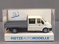 1/87 Rietze Ford Transit (DB German Railway)