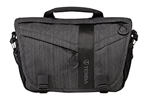 TENBA カメラバッグ MESSENGER BAG DNA8 3.5L グラファイト 638-421