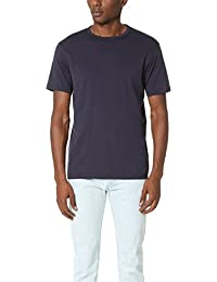 (サンスペル) Sunspel メンズ トップス Tシャツ Short Sleeve Crew Neck Tee 並行輸入品