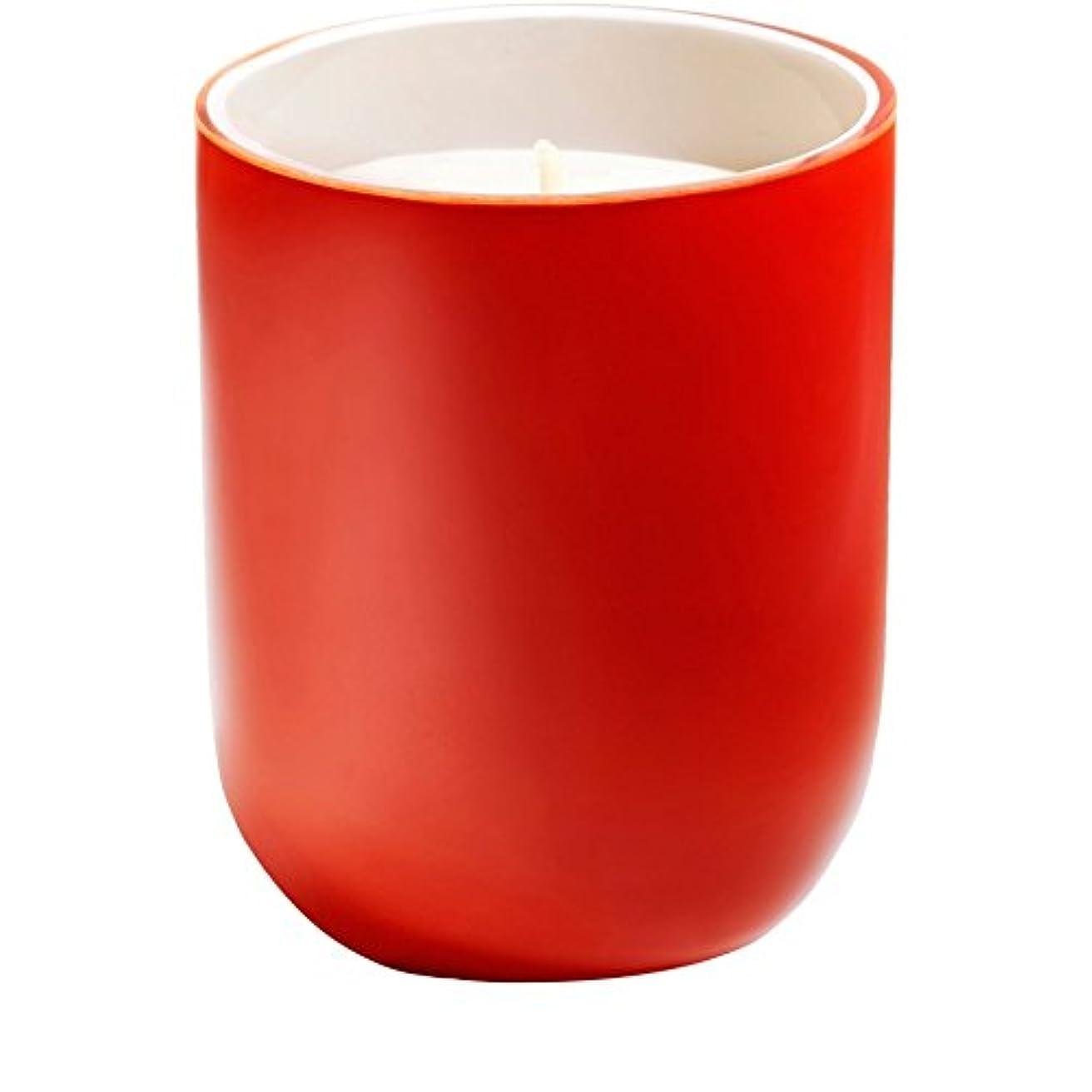 日光レンチ炭素Frederic Malle Chez Monsieur Scented Candle (Pack of 2) - フレデリック?マルシェムッシュ香りのキャンドル x2 [並行輸入品]