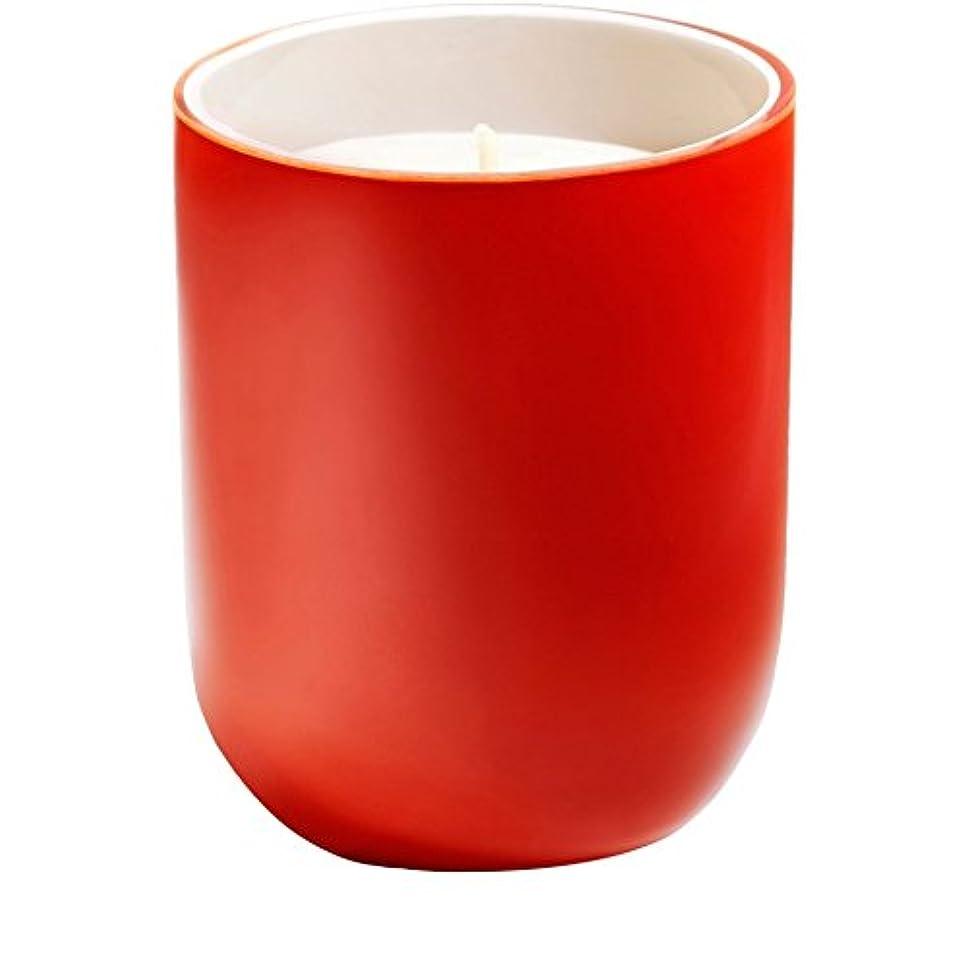 電気陽性カポック手のひらFrederic Malle Chez Monsieur Scented Candle (Pack of 4) - フレデリック?マルシェムッシュ香りのキャンドル x4 [並行輸入品]