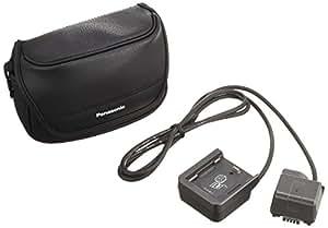 Panasonic バッテリーパックホルダーキット VW-VH04-K