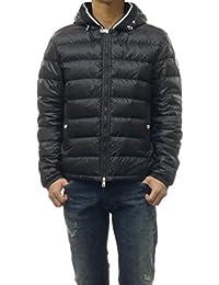 [MONCLER(モンクレール)] メンズダウンジャケット GRAVIER/40902-99-53279 ブラック [並行輸入品]