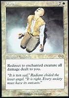 Magic: the Gathering - Pariah - Urza's Saga