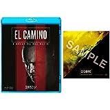 【Amazon.co.jp限定】エルカミーノ:ブレイキング・バッド ムービー ブルーレイ&DVDセット(スペシャルボーナスディスク付) [Blu-ray]