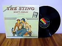 The sting (soundtrack) / Vinyl record [Vinyl-LP]