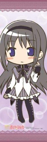 魔法少女まどか☆マギカ スティッククッション 暁美ほむら