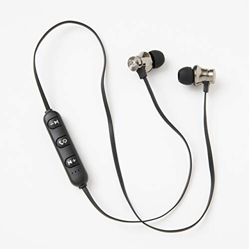 ついに雑誌の付録にワイヤレスイヤホンが登場「Bluetooth対応 XLARGEワイヤレスイヤホンBOOK」