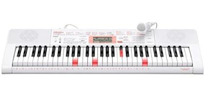 ピアノの習い始めに!初心者におすすめのキーボードを教えて -家電・ITランキング-