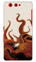 Coverfull Octopus design by DMF/for arrows Be F-05J/docomo DFJ05J-ABWH-151-M945