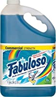 Fabuloso All-Purpose Cleaner, Ocean Cool, 1 gal, 4/Case by Fabuloso