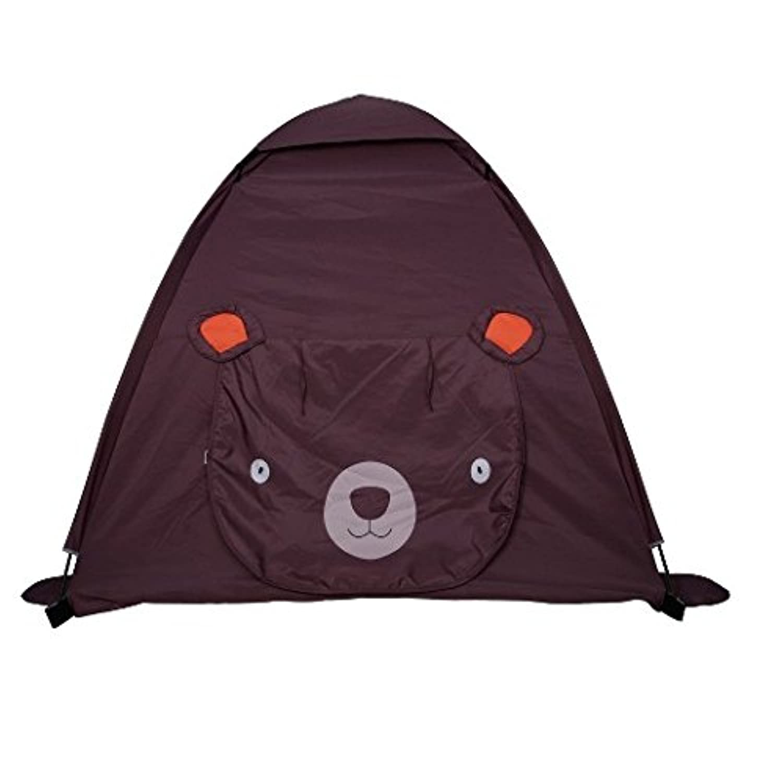 Children 's Bear再生テント