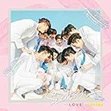 Vol. 1 - First `Love & Letter' Love Version(韓国盤)/