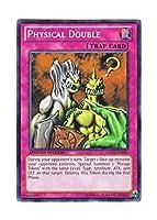 遊戯王 英語版 GLD5-EN047 Physical Double 物理分身 (ノーマル) Limited Edition