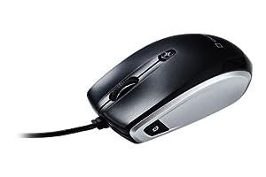 KING JIM カメラ付マウス クロ CMS10クロ