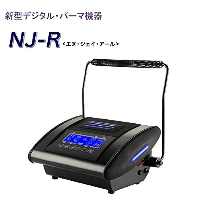 免除ダイヤル動力学デジタルパーマ機 美容室 サロン NJ-R ロッド32本セット デジパ ホットパーマ
