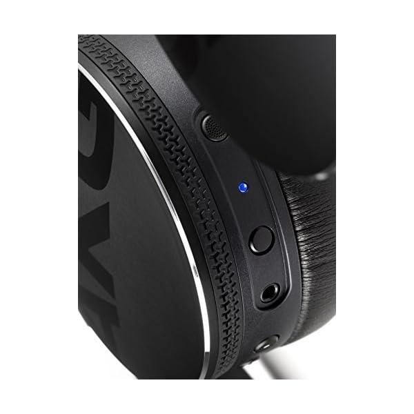 AKG Y50BT Bluetoothヘッドホ...の紹介画像4