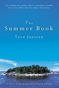 The Summer Book by [Jansson, Tove]