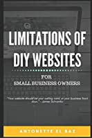 Limitations of DIY Websites: For Small Business Owners