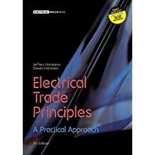 PAVE: Electrical Trade Principles : A Practical Approach with Online Study Too ls 24 months