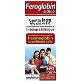 Vitabiotics Feroglobin 200ml