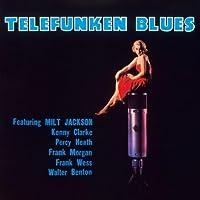 Telefunken Blues (Vv) (Ogv) [12 inch Analog]